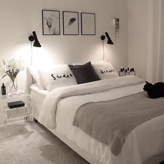 3 Tipos de cama decor para você se inspirar