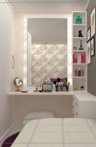 5 dicas para quartos pequenos - como ampliar o ambiente